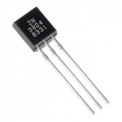 2N3904 - NPN Transistor