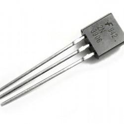 2N3906 - PNP Transistor