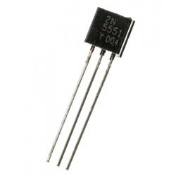 2N5551 NPN Amplifier Transistor