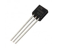 2N7000-N-Channel-MOSFET
