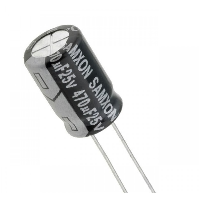 470uf 25v electrolytic capacitorElectrolytic Capacitors Picture Of Good Electronic Circuit #17