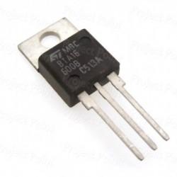 BTA16-600b 16Amp Triac