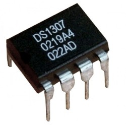DS1307 - RTC - Real Time Clock IC
