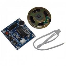 ISD 1820 Voice Recording Module