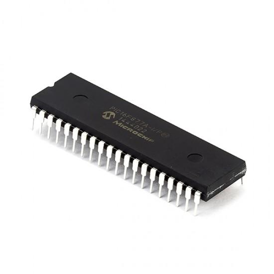 PIC16F877A Microcontroller(PDIP)