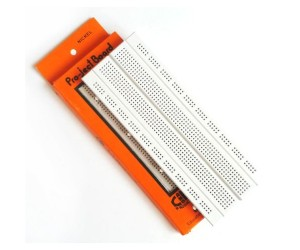 GL-12 Breadboard -840 Tie Points