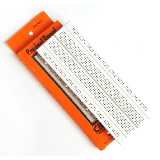 GL-12 Breadboard -840 Tie Points