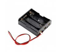 Battery Holder 3x AA