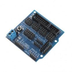 Sensor Shield V5 Expansion Board For Arduino Uno R3