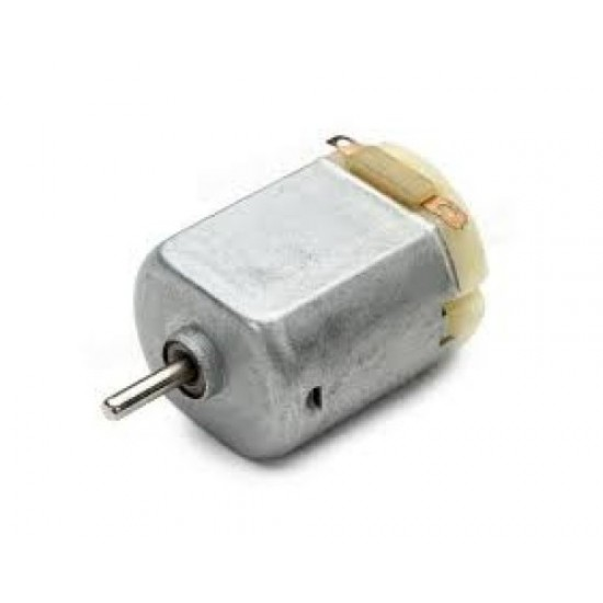 Simple Small Toy Motor