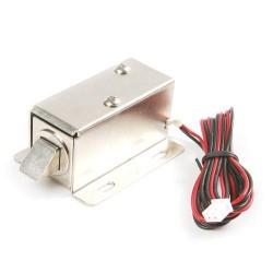 12VDC-Solenoid Lock