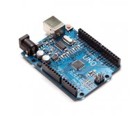 Arduino Uno SMD Version - Clone