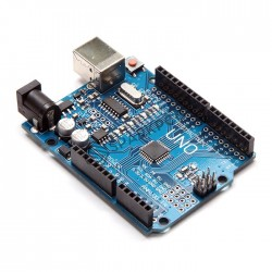Arduino Uno SMD Version - Clone
