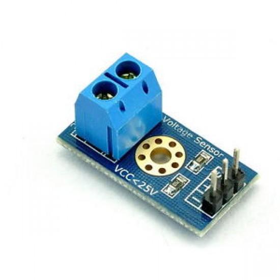 Voltage Detection Module