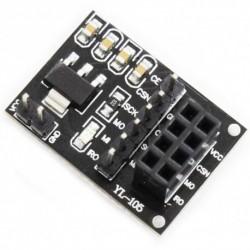 Wireless Module Adapter Board 3.3V 24L01 Wireless Module