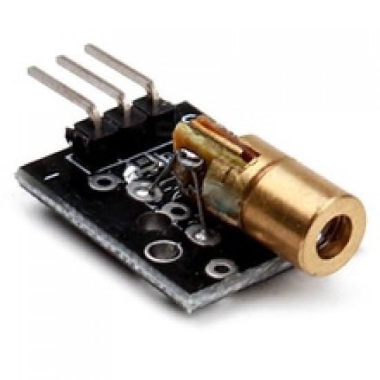Xd-16 Laser Head Laser Module Sensor Module