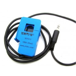 Non-Invasive AC Current Sensor-100A MAX