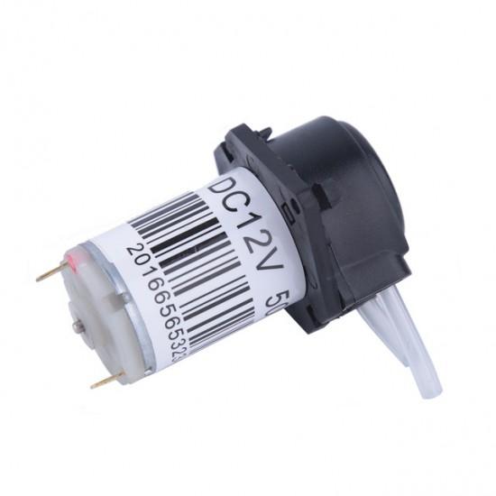 12v-Peristaltic Pump