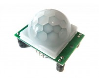PIR - Motion Detection Sensor