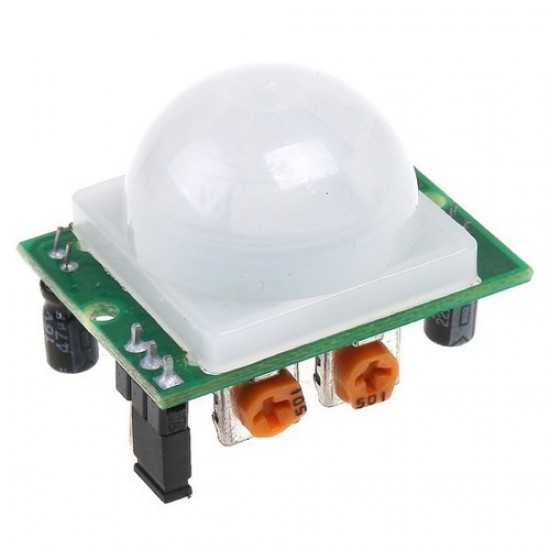 PIR - Motion Detection Sensor