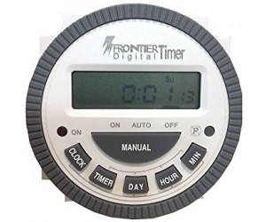 Frontier TM619H2 Digital Timer Programmable Time Switch 4pin