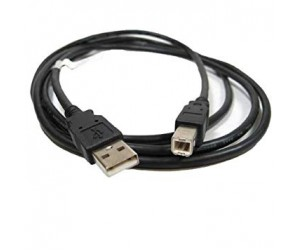 USB Type B Cable