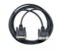 RS232 Serial Cable DB9 M/F