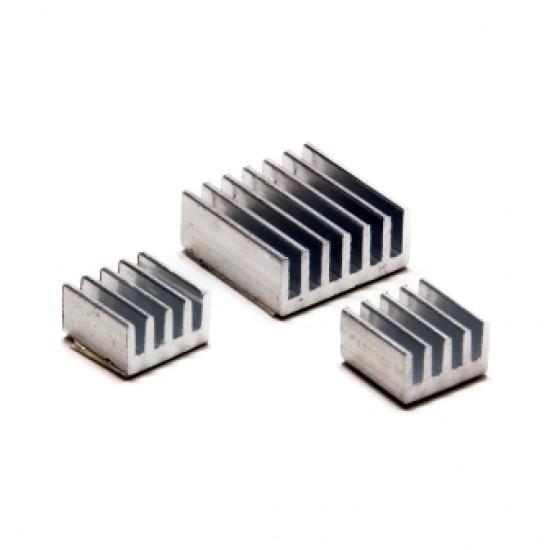 Aluminum Heatsink for Raspberry Pi