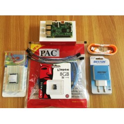 Raspberry Pi 2 Basic Kit