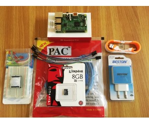 Raspberry Pi 2 Basic Kit