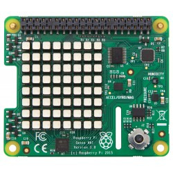 Sense Hat - Raspberry Pi Hat