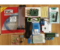 Raspberry Pi 2 Inventor Kit