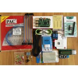 Raspberry Pi 2 Inventor Kit