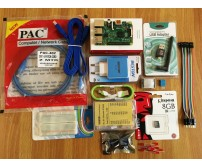 Raspberry Pi 2 IoT Kit