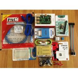 Raspberry Pi 2 IoT Kit