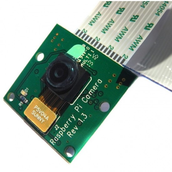 Raspberry Pi Camera - 5Mp - Clone