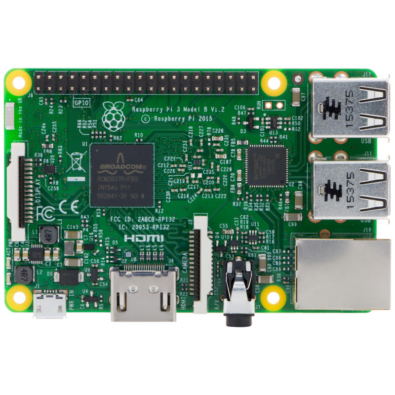 buy raspberry pi 3 wifi and ble online in india
