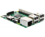 Raspberry Pi 3 (WiFi, BLE and 64Bit)