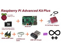 Raspberry Pi B Plus Advanced Kit