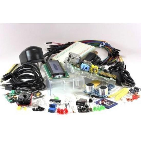 Raspberry Pi Development Kit