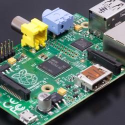 Raspberry Pi - Model B - 512 MB RAM