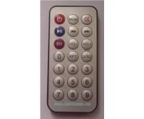 IR Wireless Remote