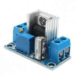 LM317 Linear Voltage Regulator Module