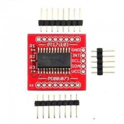 PCF8575 IO Expander Module