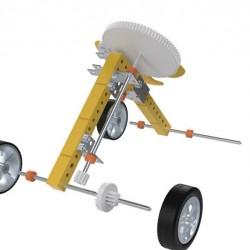 DIY Wind Car
