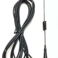 Antenna GSM-2dBi Magnetic (Spring)
