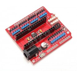 Arduino Nano Expansion Shield
