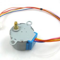 12V Stepper Motor