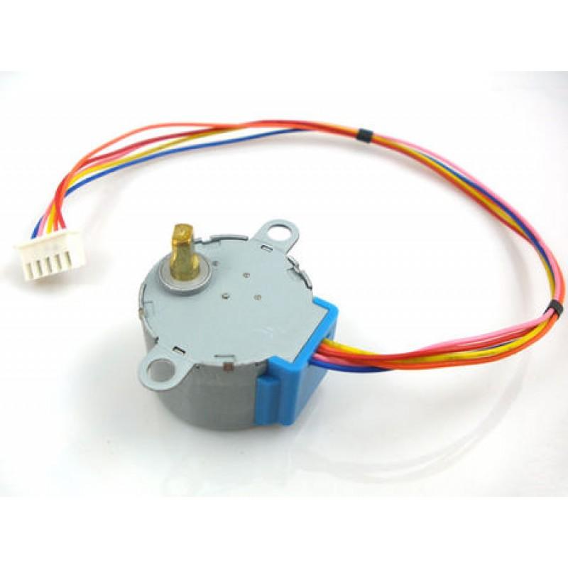stepper motor 12v