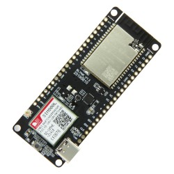 TTGO T-Call V1.3 ESP32 Wireless Module & SIM800L GPRS Module (with Antenna)